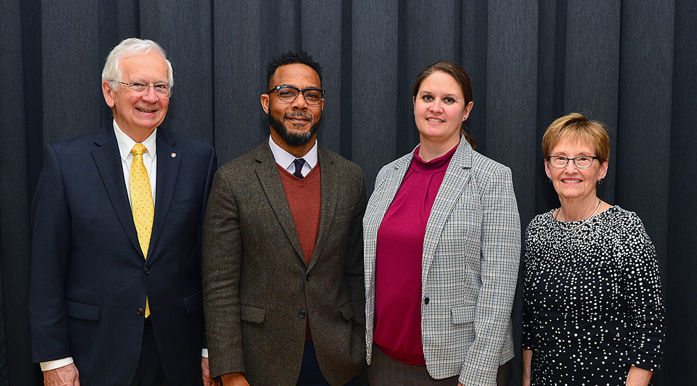 2019 George M. Beal Distinguished Lecture